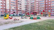 """Продажа 1-комнатной квартиры в новом микрорайоне """"Жегалово"""" г. Щелково - Фото 1"""