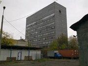 Продажа здания 7150 кв.м. у ттк, ул.Подъемная 14с37 - Фото 3