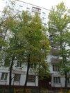Продаю 2х комн.кв-ру 38 м2 в шаговой доступности от ст.м.Кузьминки - Фото 2