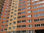 Видовая квартира в сданном корпусе 1.2 в ЖК Зеленые аллеи. - Фото 1