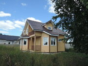 Уютный новый дом на новорижском шоссе 112 м2 - Фото 3