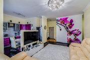 Отличная трехкомнатная квартира в ЖК Березовая роща. г. Видное - Фото 2