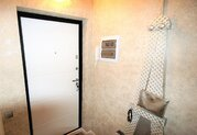 6 200 000 Руб., Однокомнатная квартира с видом на море, Купить квартиру в Сочи по недорогой цене, ID объекта - 317509681 - Фото 7