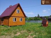 Продается дом 78 кв.м, город Лобня, 23 км от МКАД, Ленинградское, . - Фото 4