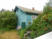 Дачный дом 55 кв.м с кирпичной печью на участке 10 соток - Фото 1
