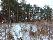 10 соток в черте г.Киржач под дачное строительство - 87 км от МКАД - Фото 4