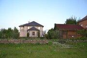 Коттедж на 1 береговой линии р. Волга, г. Конаково - Фото 1