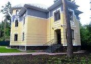 Элегантный котедж в Стародачном месте - Фото 2