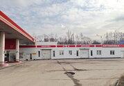 180 000 000 Руб., Автозаправочный комплекс, перегрузочная зона, Промышленные земли в Москве, ID объекта - 201335070 - Фото 8