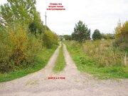 Продам участок 4га д. Отаево Волховский район. Ленинградской области - Фото 3