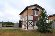 Продаю новый кирпичный дом на участке с соснами - Фото 2