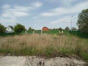 Уч 14 сот с газом в Новой Москве 35км по Калужскому ш - Фото 5