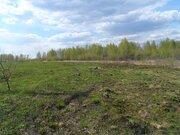Земельный участок 14 соток ИЖС в дер.Заозерье - Фото 3
