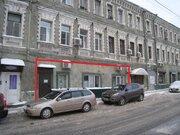 Торговая площадь метро Бауманская - Фото 1