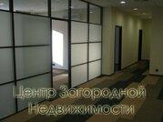 Аренда офиса в Москве, Динамо, 305 кв.м, класс B+. Четырехэтажное . - Фото 1
