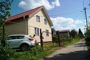 Дачный дом в поселке рядом с озером, Продажа домов и коттеджей Захарово, Киржачский район, ID объекта - 502932214 - Фото 27