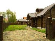 Дом 140м2 с баней, 10сот, Киевское ш, 55 км, новая Москва - Фото 5