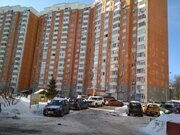Сдаётся однокомнатная квартира в новом доме Подольска возле жд - Фото 1
