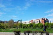 4 400 000 Руб., Продается трехкомнатная квартира рядом с парком, Купить квартиру в Санкт-Петербурге по недорогой цене, ID объекта - 319575297 - Фото 23