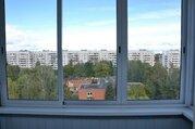 Трехкомнатная квартира по пр-т Московский, Купить квартиру в Витебске по недорогой цене, ID объекта - 316435138 - Фото 2
