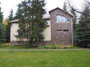 Продаётся хороший дом в деревне Исаково! - Фото 1