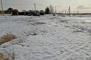 Продается участок, деревня Судниково - Фото 1