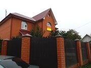 Коттедж 150 кв.м. г.Домодедово, ул.Центральная - Фото 2