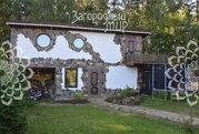 Дом с пропиской. Егорьевское ш, 48 км от МКАД, Пласкинино. - Фото 5