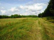 Земельные участки в Сосновском районе