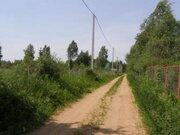 Продается участок в СНТ д.Масюгино, Ленинградское шоссе - Фото 3