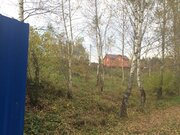 Участок 5 соток в деревне Коллонтай 95 км от МКАД - Фото 1