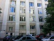 Продается офис в 12 мин. пешком от м. Семеновская