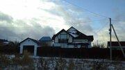 Коттедж в Чеховском районе - Фото 1