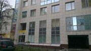 Офис на Воровского