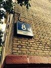 Сдам 1 ком.кв. студия 35 кв.м. (м. Октяборьское Поле - 2 мин.пешком), Аренда квартир в Москве, ID объекта - 318407234 - Фото 20