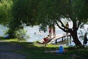 Земля 11 сот. в поселке с набережной рядом с Троицком, Новая Москва