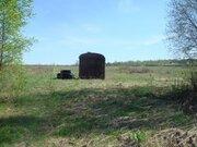 Участок 25 соток, Клинский район, деревня Кореньки. - Фото 1