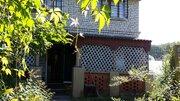 2 этажная кирпичная дача 96 м2 в СНТ «Рябинушка» (деревня Сынково) - Фото 4