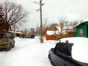 Участок на ул. Усольская, 30. Угловой, квадратный, фасад на дорогу, 6с - Фото 4