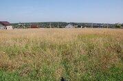 Продажа участка в готовом коттеджном поселке - Фото 1