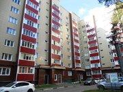 1 комнатная квартира в поселке Большевик улица Ленина дом 112 - Фото 1