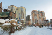 Продается 2 комнатная квартира в поселке совхоза имени Ленина - Фото 1