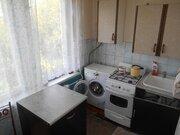 Продаётся двухкомнатная квартира в п. Птичное - Фото 4