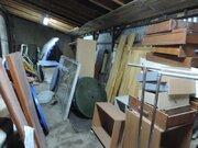 Неотапливаемый сухой склад в металлической пристройке к зданию торгово - Фото 5