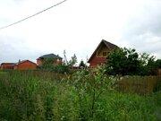 Продается участок 11,5 сот. в д. Селевкино Дмитровского р-на. (от МКАД - Фото 4