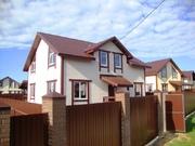 Продаётся новый дом 220 кв.м с участком 10 соток в посёлке Подосинки. - Фото 4