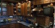 Шикарная Квартира-студия, самая большая 2-х комнатная в Монино - Фото 3