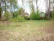 Участок в дачном поселке. Горьковское шоссе 45 км от МКАД - Фото 2