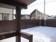 Продаётся новый дом 155 кв.м с участком 6.54 сот.в п. Подосинки. - Фото 5
