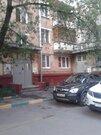 Уютная трешечка на Малой Пироговской - Фото 4